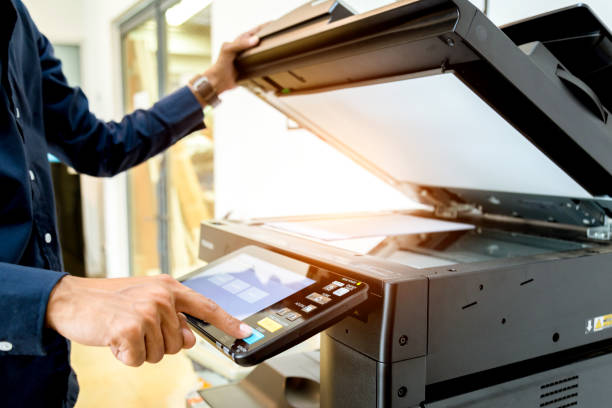 Printers/